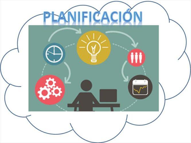 planificacion industrial