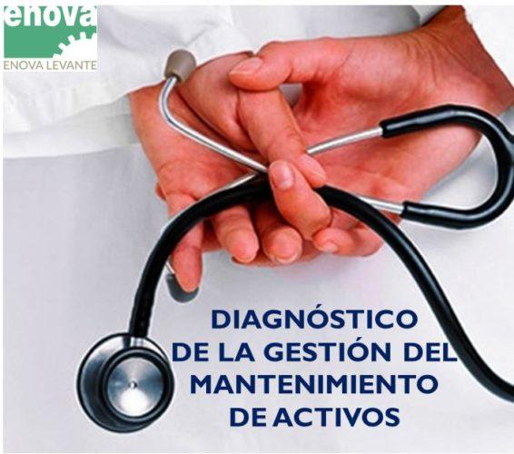 diagnóstico de mantenimiento